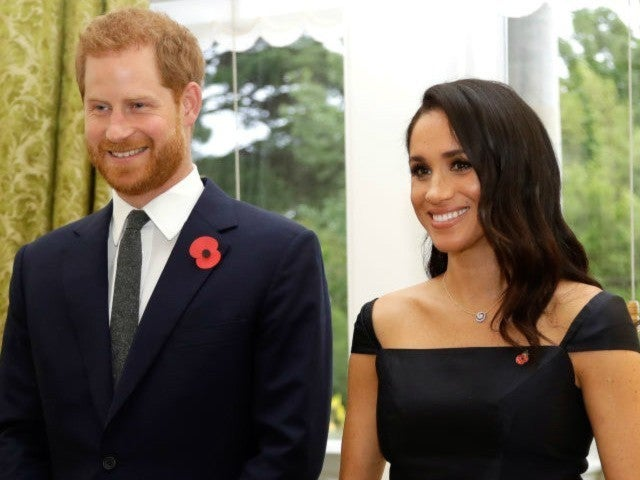 Meghan Markle and Prince Harry Will Not Announce Baby Sussex Arrival