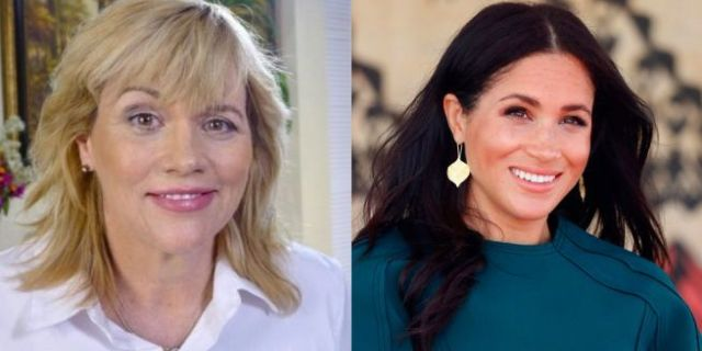 Meghan Markle's Sister Samantha Insists She Is 'Not Obsessed' Following Months of Public Feuding