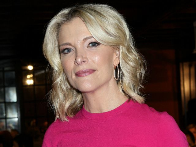 Megyn Kelly Debuts Bold New Haircut Following NBC Exit