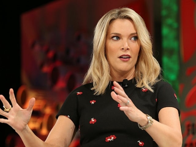 Megyn Kelly Reportedly Eyeing 'Today' Exit Following Blackface Remarks