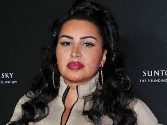 'Shahs of Sunset' Star Mercedes Javid Pregnant