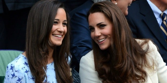 Kate and Pippa Middleton's Former London Apartment Hits the Market for $2.5 Million