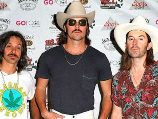 Midland Cite Chris Stapleton as a 'Big Influence' on Next Album