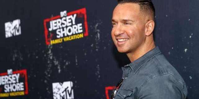 mike the situation sorrentino getty images