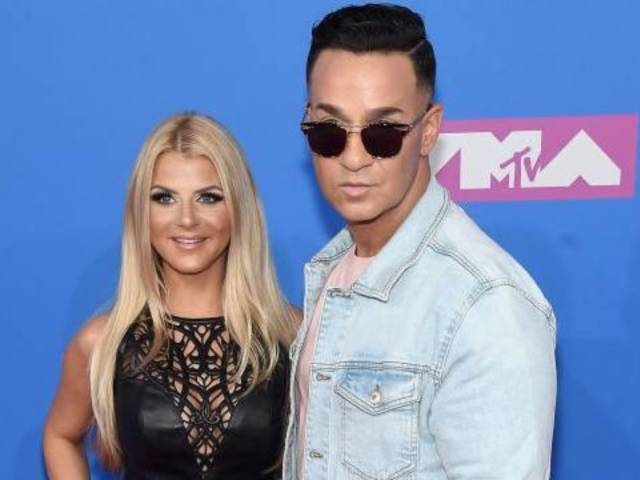 Mike 'The Situation' Sorrentino Reveals Wedding Date Following Prison Sentence