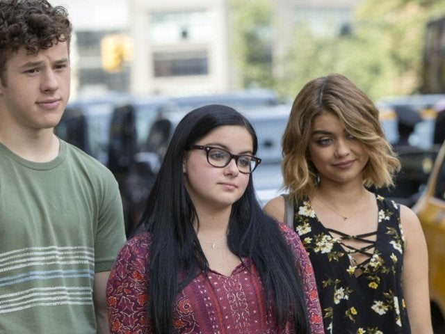 Ariel Winter Says 'Modern Family' Death Will Be an Unexpected Character