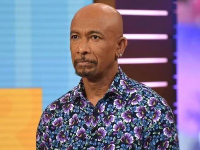 Montel Williams Breaks Silence About Stroke, Hospitalization
