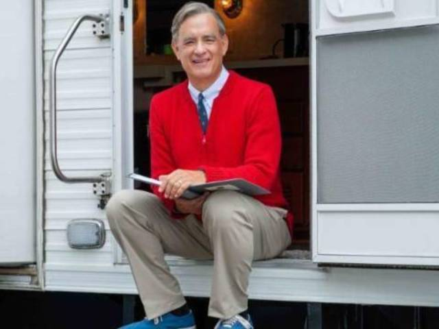 Mr. Rogers Movie Crew Member's Cause of Death Revealed