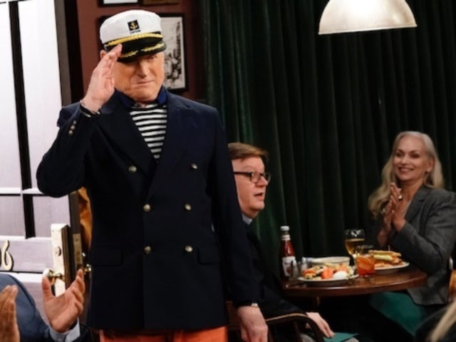 'Murphy Brown' Welcomes Back Jim Dial in New Episode