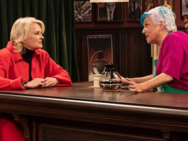 'Murphy Brown' Confronts Her Abuser in Me Too-Inspired Episode