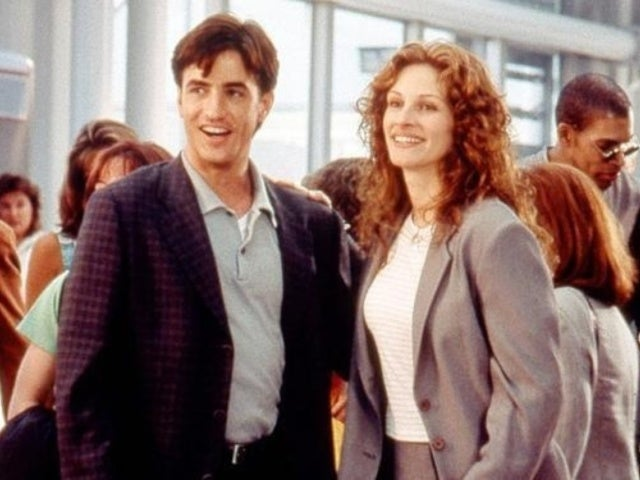 Julia Roberts Hints at Possible Sequel for 'My Best Friend's Wedding'