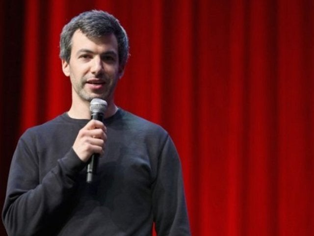 'Nathan For You' to End at Comedy Central