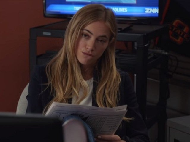 'NCIS' Teases Bishop-Torres Romance in New Clip