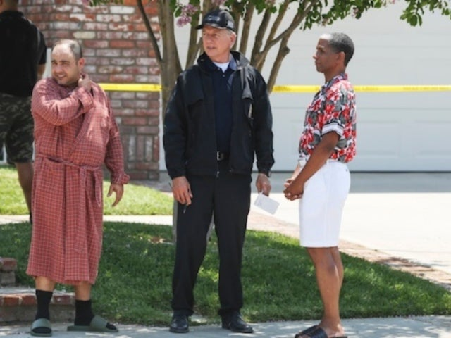 'NCIS' Fans Grossed out by 'Human Soup' Murder