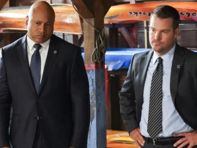 'NCIS: LA' Team Fends off Unknown Assassin in Intense New Clip