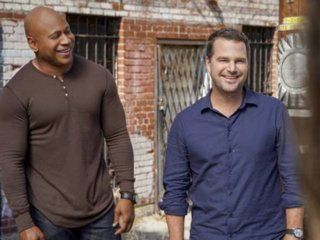 'NCIS: Los Angeles' Team Finds Themselves on Cartel Hit-List in New Episode