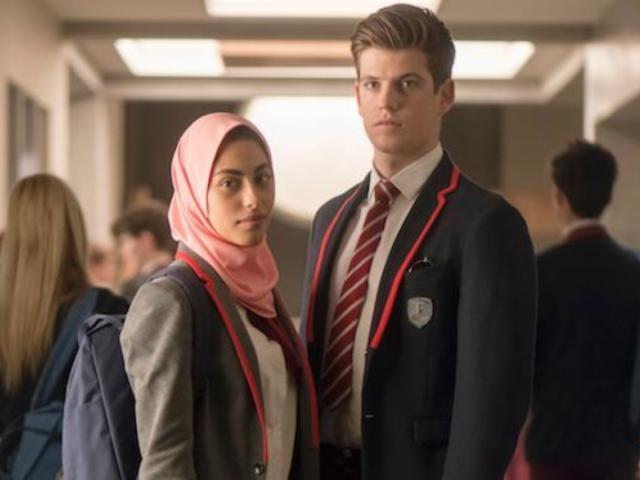 Netflix Renews 'Elite' for Season 2