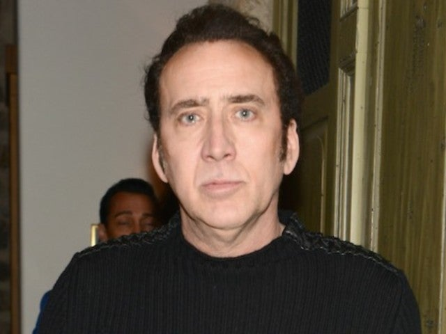 Nicolas Cage's Ex-Girlfriend Accuses Him of Abuse