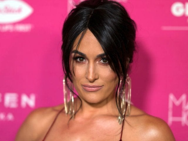Nikki Bella Spills on Her Relationship With John Cena, Says She Can't 'Legally' Say His Name