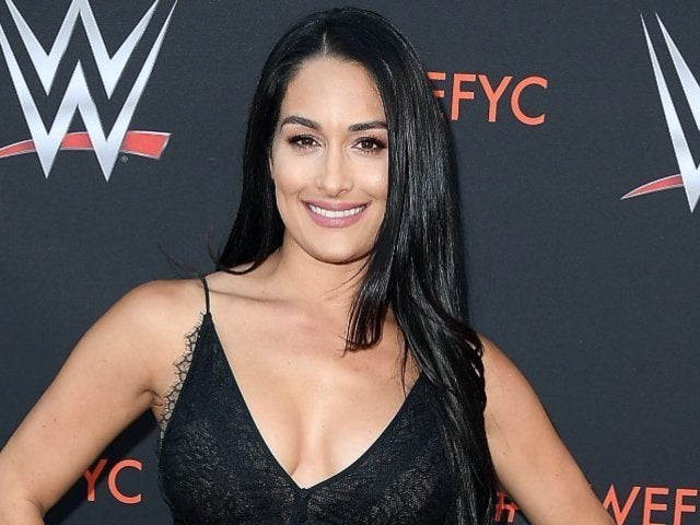 Nikki Bella Accepts Date Offer From UFC Fighter Henry Cejudo