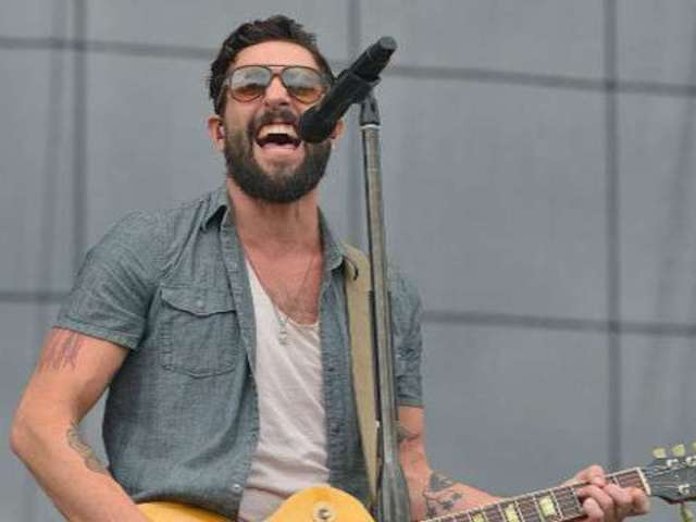 Old Dominion Reflect on 'Real Important' CMA Awards Nomination