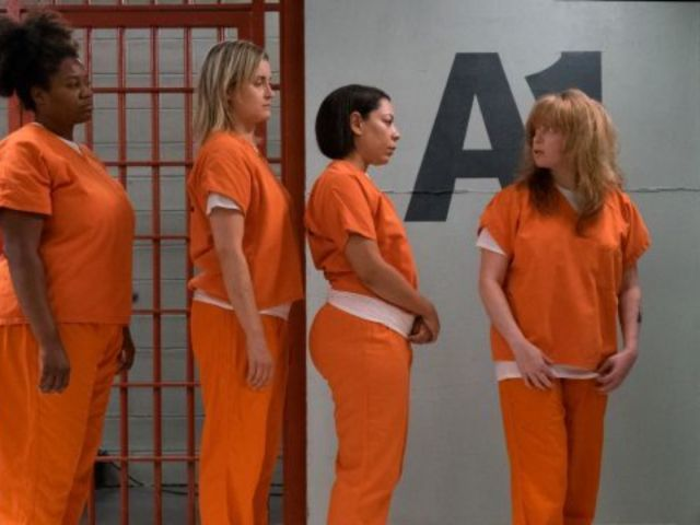 'Orange Is the New Black' Fans Are Already Calling for Season 7 to Start Streaming