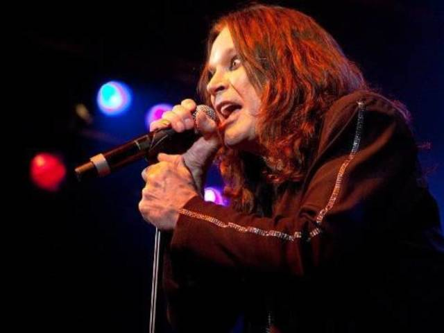 Ozzy Osbourne Fans Send Positive Vibes to Rocker Amid Health Scare