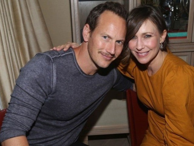'The Conjuring' Spinoff 'Annabelle 3' Will Include Patrick Wilson, Vera Farmiga