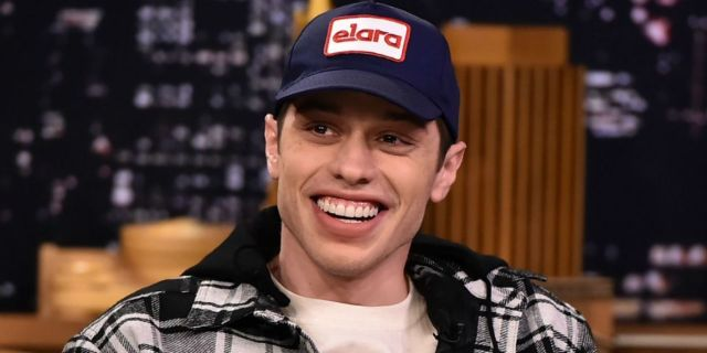 'SNL' Star Pete Davidson Appears to Be Suicidal in New Message
