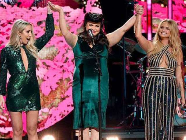 Pistol Annies Share Story Behind 'Stop, Drop and Roll One' From 'Interstate Gospel'