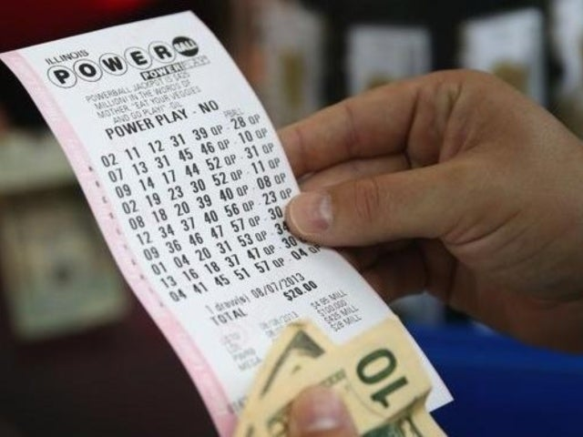 Mega Millions Jackpot Reaches $868 Million to Become Second Highest Prize Ever