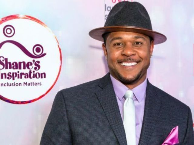 'Ray Donovan' Actor Marion 'Pooch' Hall Arrested for DUI After Having 2-Year-Old Drive for Him
