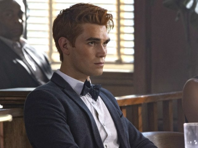 'Riverdale': Archie's Fate Revealed