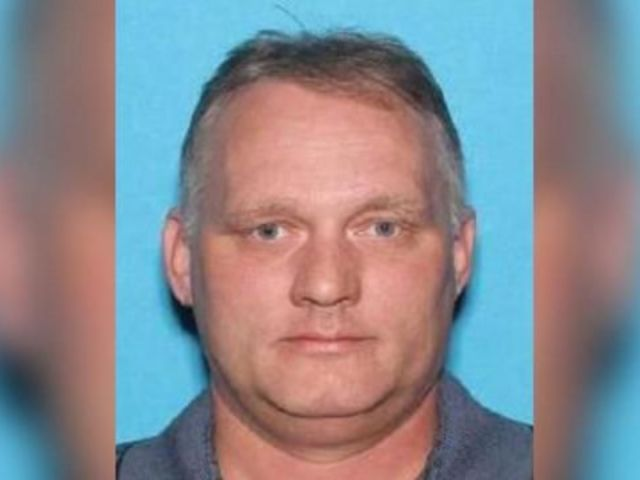 Pittsburgh Synagogue Shooter Identified as Robert Bowers