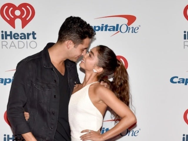 'Bachelor in Paradise' Star Wells Adams Claps Back at Girlfriend Sarah Hyland's Body Shamers
