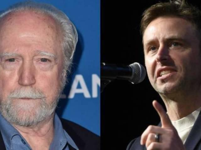 'Talking Dead' Host Chris Hardwick Reveals Why They Will Not Address Scott Wilson's Death Sunday Night