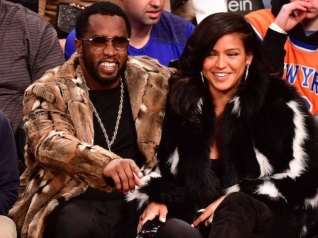Sean 'Diddy' Combs Reportedly Suspects Ex Cassie of Cheating on Him With Someone He Introduced Her To