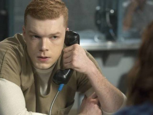 'Shameless': See Photos From Cameron Monaghan's Final Episode