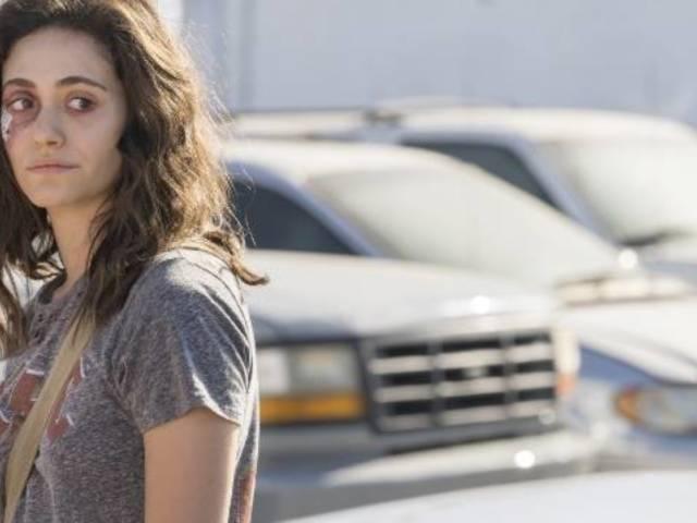 'Shameless' Showrunner Opens up About Happy Ending for Emmy Rossum's Fiona