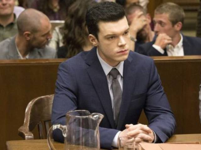 'Shameless': Ian Reunites With Mickey in Cameron Monaghan's Last Episode