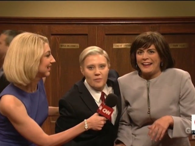 'SNL' Tackles Brett Kavanaugh Confirmation, Susan Collins Criticism in Cold Open
