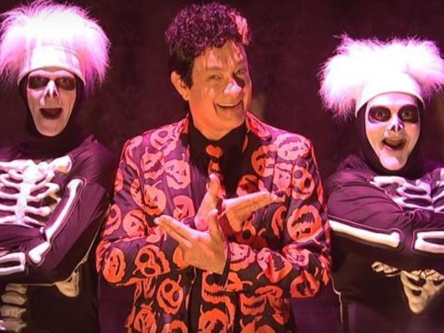 Best 'SNL' Halloween Skits of All Time