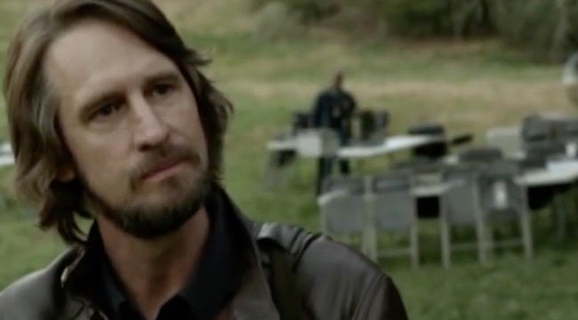 Mayans M C What To Remember About Sons Of Anarchy Character Lincoln Potter