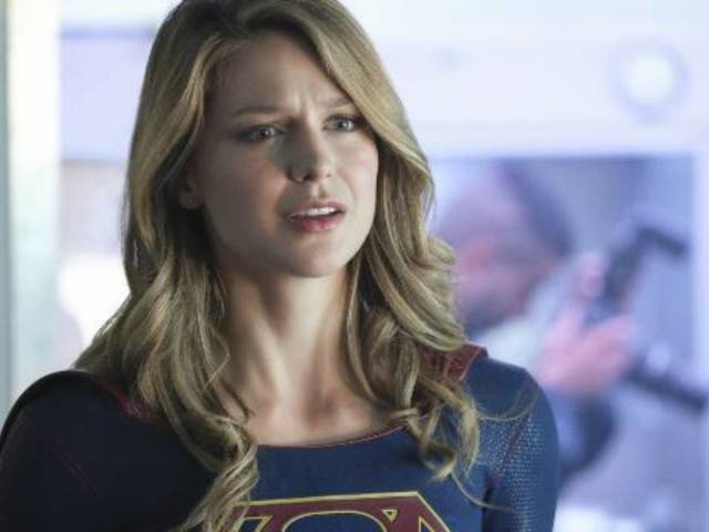 'Supergirl' Introduces Superman Villains Mercy Graves and Otis on Sunday Night's Episode