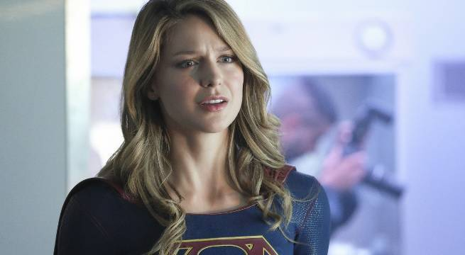 supergirl s4 premiere the cw