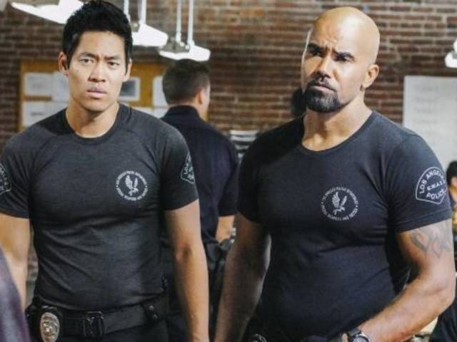 'S.W.A.T.': Shemar Moore Stars in Steamy Morning-After Sneak Peek