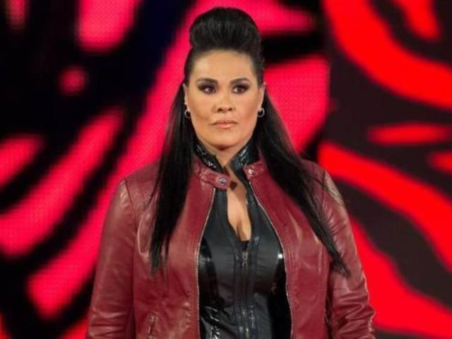 WWE Superstar Tamina Returns From Injury on 'Monday Night Raw'
