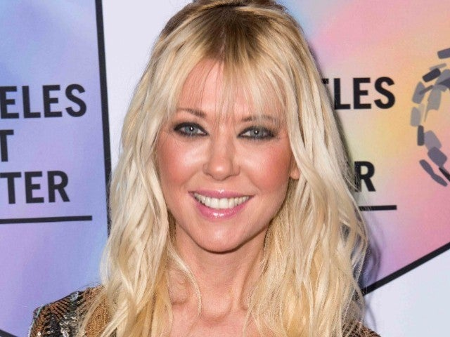 Tara Reid Files $100 Million 'Sharknado' Lawsuit