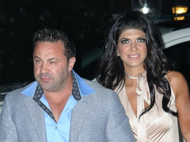 Joe Giudice's Deportation Will Not Be Shown on 'RHONJ'