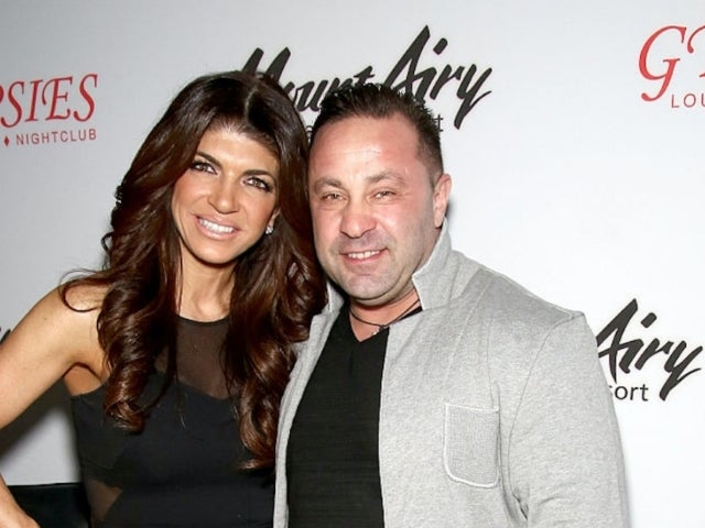 'RHONJ' Husband Joe Giudice 'Remains a Big Presence' in His Family's Life Amid Incarceration